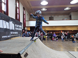 St Ives Skatepark Project